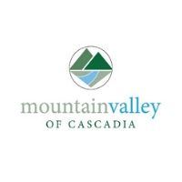 Mountain Valley of Cascadia