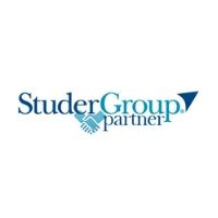 Studer Group Partner logo